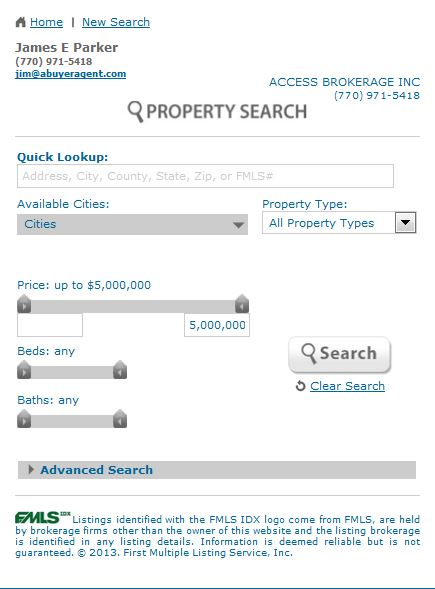 Click image to search the FMLS database of homes to find YOUR next home today!